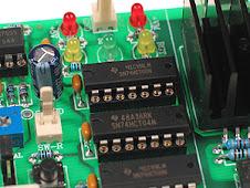 DC control Motor