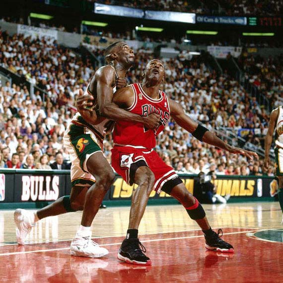 """a good thesis statement for michael jordan A good thesis statement serves as a and help them learn thesis formation """"michael jordan is the best for developing a strong thesis statement."""