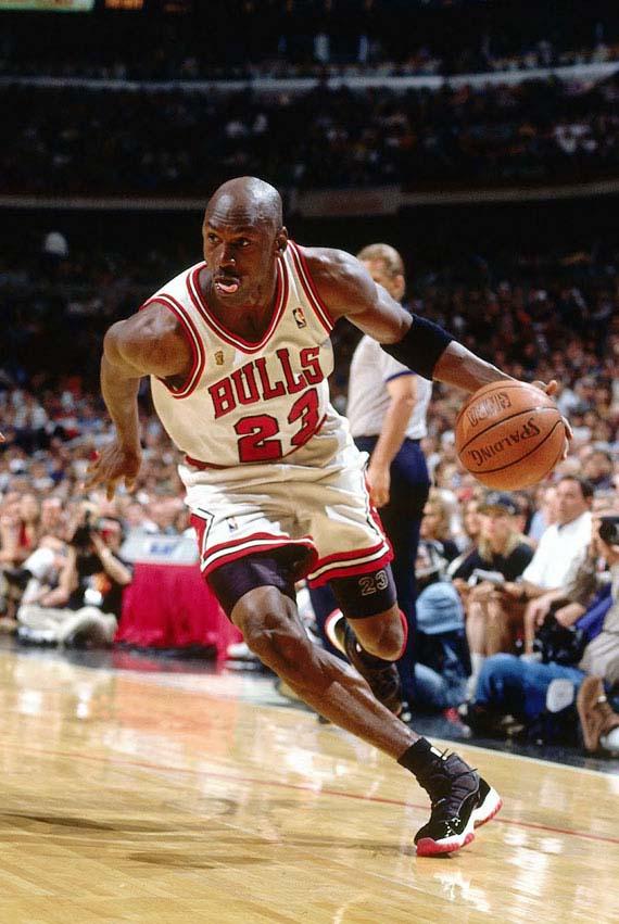 A Financial Statement: Michael Jordan | Through the Years - Air Jordan XI - Part II