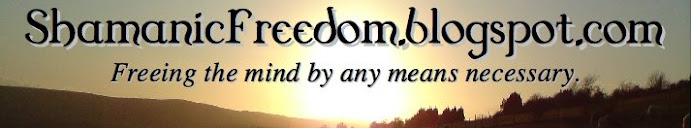 Shamanic Freedom