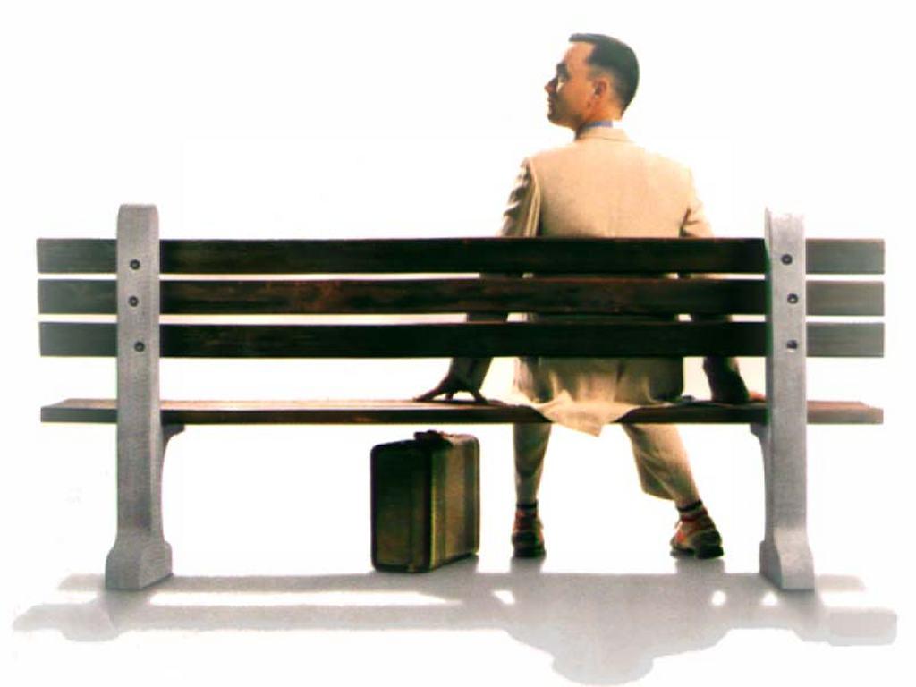 http://2.bp.blogspot.com/_yGy9XeEvV04/TTfPHtNXpOI/AAAAAAAAABg/MfMQ6_n5r5o/s1600/forrest+gump+bench.jpg#Forrest%20Gump