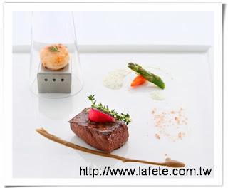 【法月】當代法式料理