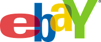 Logo do eBay