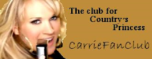 Carrie Underwood Club