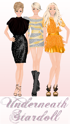 OUR SISTER BLOG: UNDERNEATH STARDOLL
