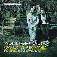 penner & muder speak your mind