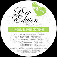 Deep Edition Twenty Eleven Sampler