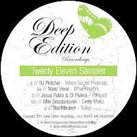 Deep Edition Twenty Eleven Sampler