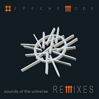 Depeche Mode Sounds Of The Universe Cover