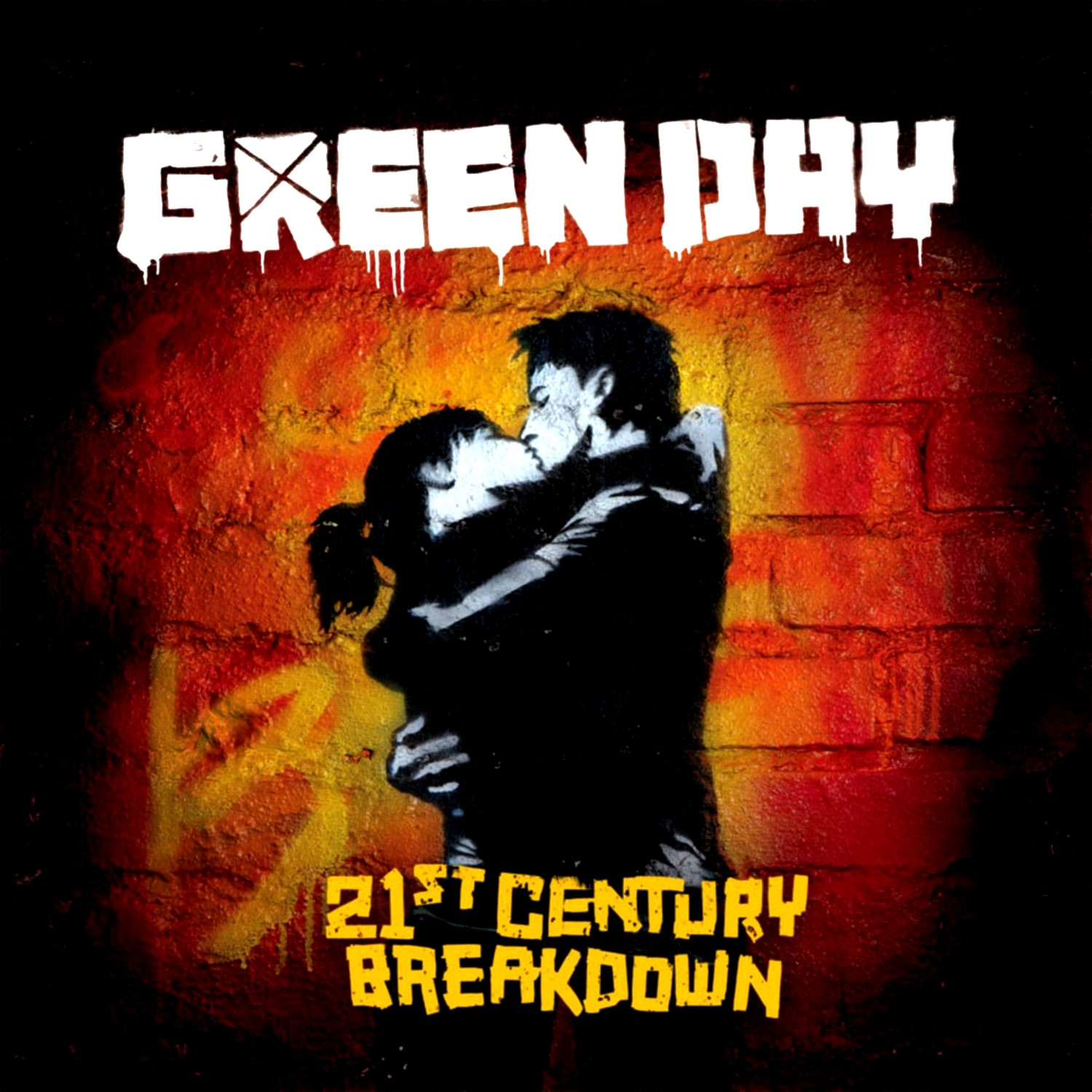 21st Century Breakdown Album Album 21st Century Breakdown