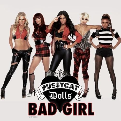 Pussy Cat Dolls Bad 9