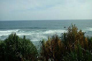 Nampu Beach Touring
