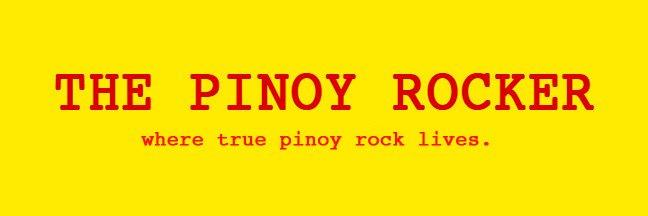 The Pinoy Rocker