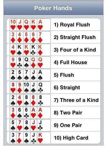American poker 2 5 of a kind