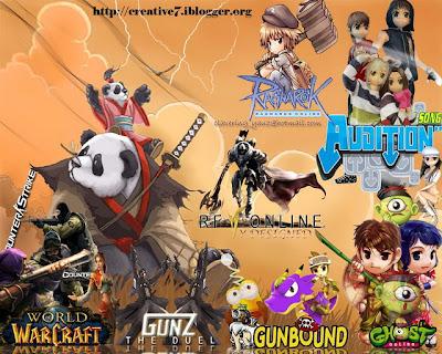 Game Online Populer