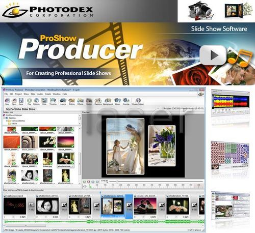 gold photodex proshow
