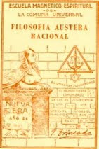 FILOSOFIA AUSTERA RACIONAL