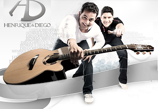 henrique+e+diego+2011+copinho+a+top+do+verao..www.sosertanejo10.com. CD Henrique e Diego   Top do Verão