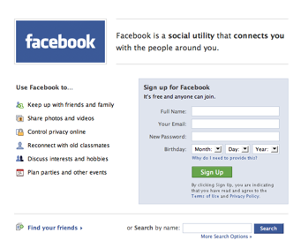 how to find where your site is linked on facebook