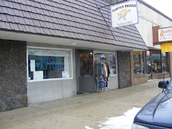 Turtle Beads Store