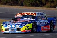 Turismo Carretera: El ford de Diego Aventín será uno de los doce que peleará por el título / Pistoneando a Full