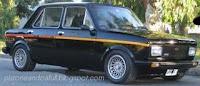 Fiat 128 IAVA motor 1300 cc año 1979