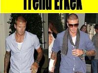 trend erkek gömlekleri