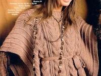 bayan örgü | knitting örgü | panço