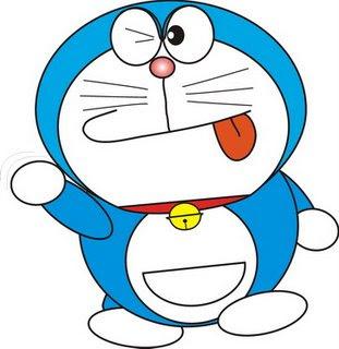 Los Animes mas Vistos en Japon Doraemon1