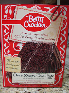 Betty Crocker Best Chocolate Cake Recipe