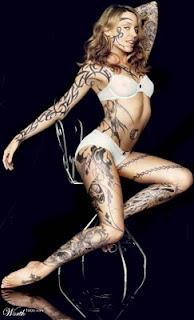 Kylie Minogue Tattoo4444444444--------2