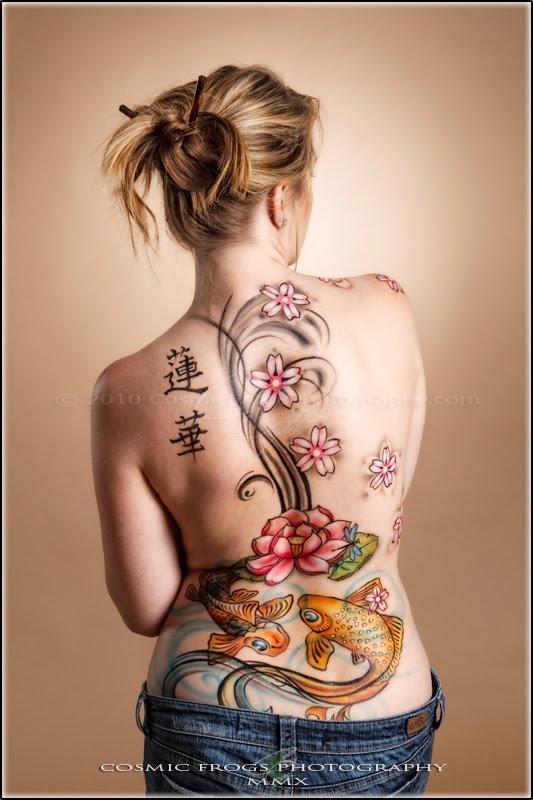 artist tattoos