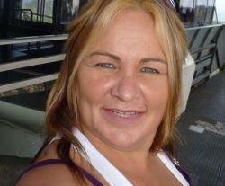 Tania Martiny, proprietária da estética Schanel Look