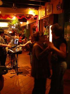 Lempeng: Melaka's Geography Cafe