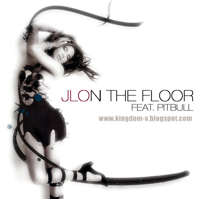 Jennifer Lopez & Pitbull - On The Floor =-
