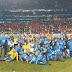 Brasil, Campeon gano su tercera Copa de Confederaciones