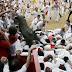 China dice que ejecutará a responsables de matanza