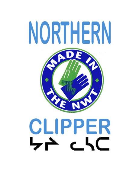 Northern_Clips' Circumpolar Blog
