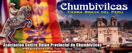 Chumbivilcas - Tierra Brava del Perú