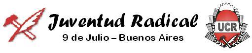 Juventud Radical  -  9 de Julio