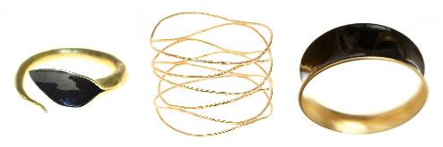 Kiln Enamel Jewelry Designs
