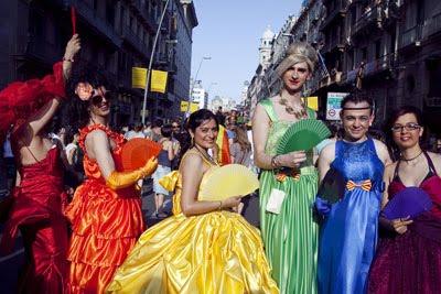 marcha del orgullo gay 2010,argentina - Arte - Taringa!