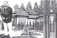 Granada.... ¡Es poesía!
