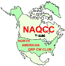 NAQCC Member #5102