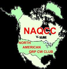 NAQCC Member #5102