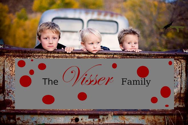 Visser Family