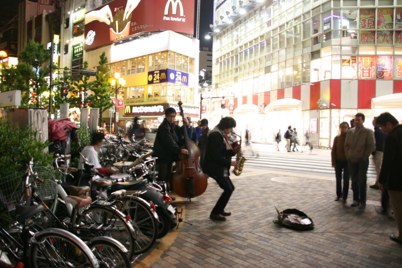 Japonyada anlamlı bir tatil