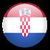 Det andra heatet i Kroatien
