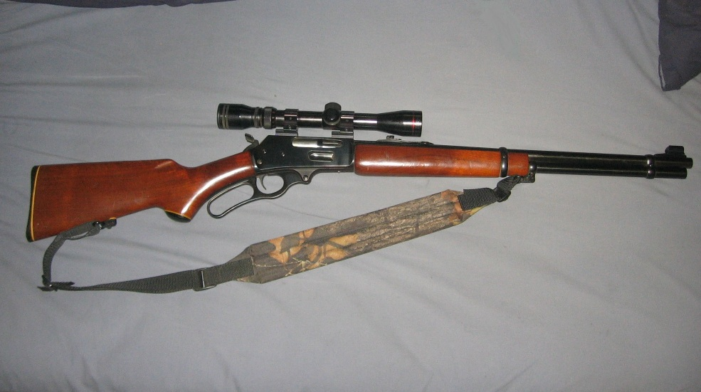Hunting Rifle [1961]