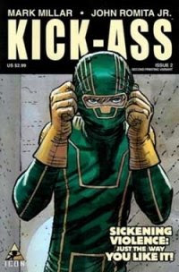 Mark Millar's Kick-Ass